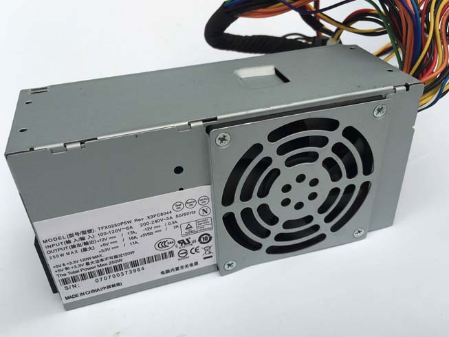 Alimentation PC HP 504966-001