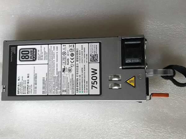 Alimentation PC Dell E750E-S1